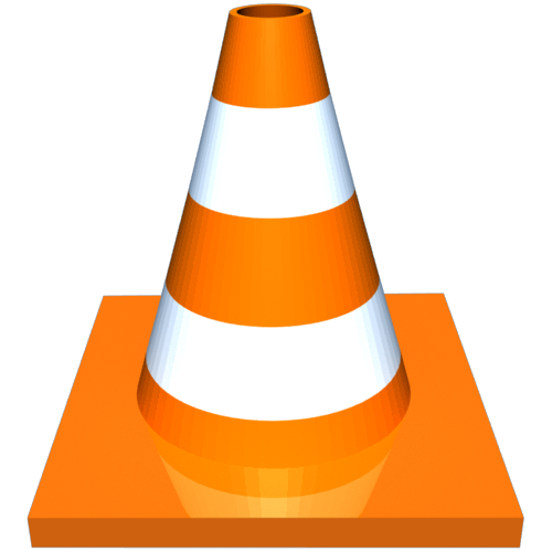 how to change file on vlc media plahyer
