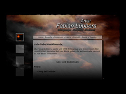 Fabian Lübbers website